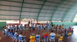 Reforma no Sistema Político é tema de curso em Araguaína