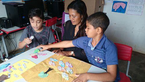 Educação inclusiva de Araguaína é referência nacional para outros municípios