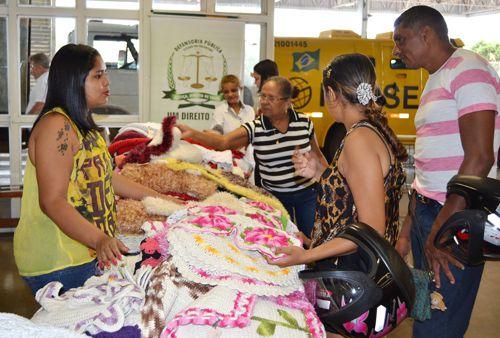 Vendas do Bazar Três Pontos batem recorde na 6ª edição em Araguaína