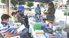 Bibliotecas Itinerantes possibilitam uma viagem ao mundo da leitura