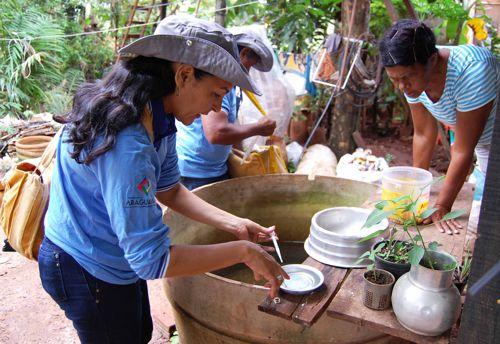 Saúde cria Comitê Municipal para combate de doenças tropicais