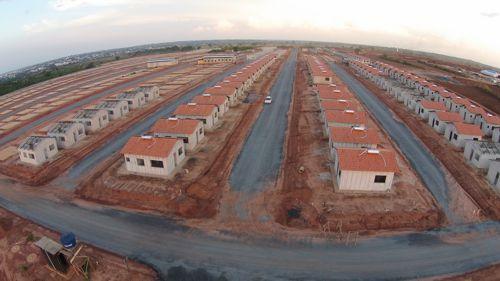 Prefeitura garante 6.610 novas moradias em Araguaína