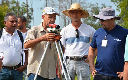 Araguaína tem grande potencial na área da aquicultura