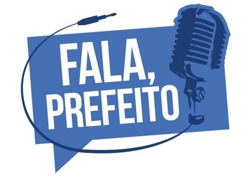 """Instalação da Embrapa em Araguaína é tema do """"Fala, Prefeito!"""" desta semana"""