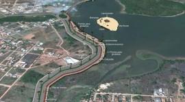 Prefeitura de Araguaína inicia as obras da Via Lago