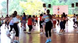 SESI Araguaína realiza Circuito de Bem Estar