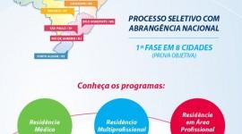 Araguaína receberá seleção de Residência Médica