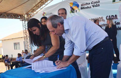 Araguaína recebe mais de 10 milhões reais para recuperação da Malha Viária