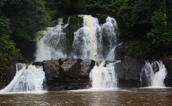Cachoeira Véu de Noiva impulsiona o ecoturismo em Araguaína
