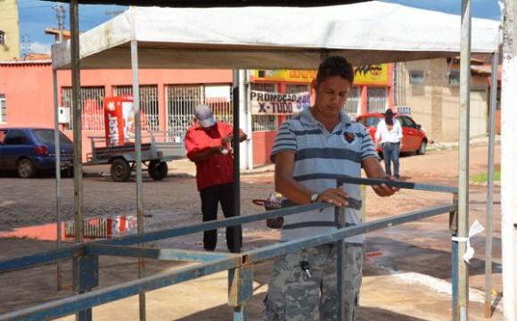 Carnabalada 2015 aquece economia de Araguaína