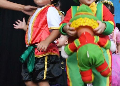 Carnabalada: Matinês tem programação diversificada para as crianças