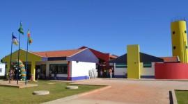 Com recursos federais e municipais, CEI é inaugurada no Araguaína Sul 2