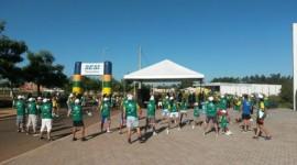 SESI participa da 2ª Corrida pelo Meio Ambiente em Araguaína