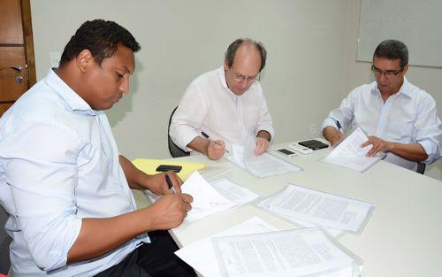 Construindo Sonhos e Costa Esmeralda recebem cursos da Prefeitura