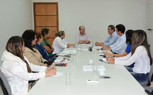 Projeto social em Araguaína será piloto para todo o País
