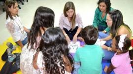 Grupo de orientação auxilia pais e filhos sobre as implicações do divórcio