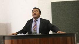 Elenil pede cautela na discussão de decretos e coerência na tomada de decisões