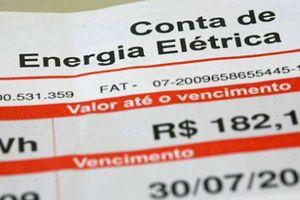 Aneel autoriza revisão extraordinária de tarifa da Energisa Tocantins