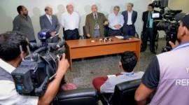 Governo do Estado anuncia pagamento da folha de dezembro