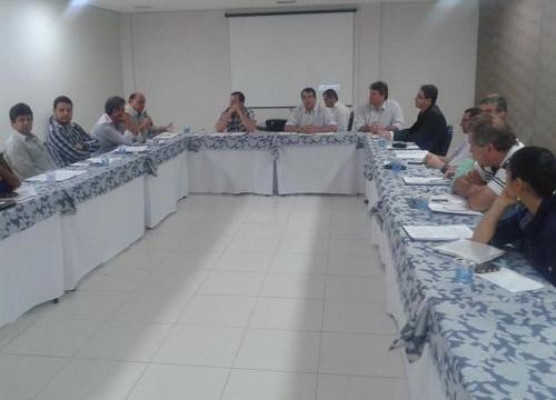 FACIT participa da reunião de preparação da III Assembleia Nacional de Especialidades Odontológicas