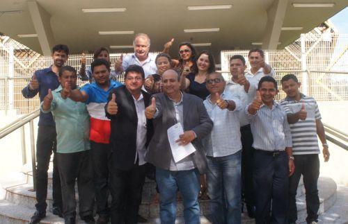 Registrado no TRE, PSPP surge como nova opção política no Tocantins