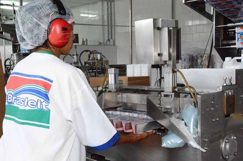 Indústria araguainense fornece produtos para Habib's