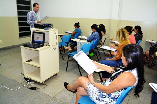 """IEL Tocantins realiza em Araguaína curso """"Supervisor de Produção"""""""