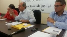 Comissão vota e mantem Planta de Valores de 2013 junto com benefícios da lei do IPTU de 2014