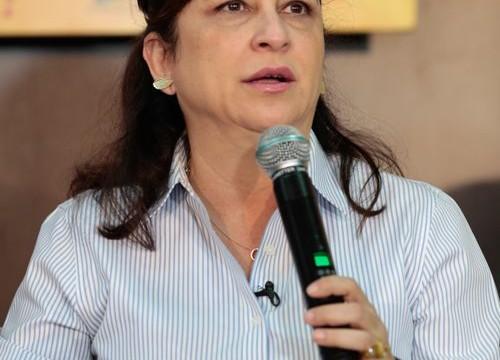 Senadora Kátia Abreu, candidata à reeleição, tem 44% das intenções de voto ao Senado e Marcelo Miranda 52% na disputa pelo governo do Estado