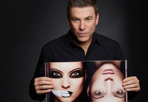 Araguaína recebe pela primeira vez oficina com o maquiador Marcos Costa