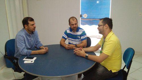 Ministério da Saúde realiza visita técnica ao SAMU em Araguaína