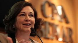 CNA tem nova diretoria presidida pela senadora Kátia Abreu