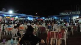 Mundo dos negócios é tema de feira da Escola SESI de Araguaína