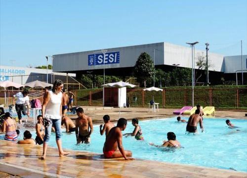 SESI Araguaína participa da Semana Nacional da Pessoa com Deficiência Intelectual