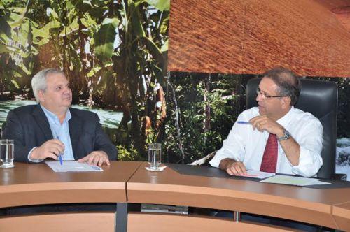 Após reivindicação do Sindicarnes, governo do TO discute alíquota de ICMS e redução na contribuição das empresas para fundo estadual