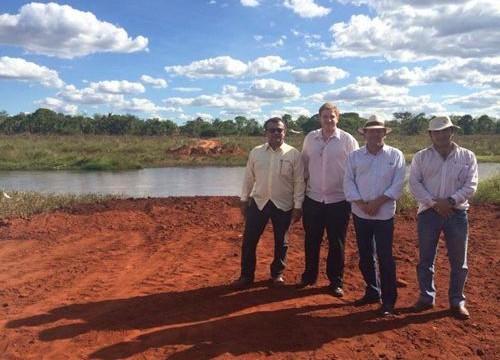 Prefeitura divulga abertura de licitação para início das obras da Via Lago