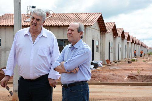 Araguaína reduz de forma expressiva o déficit habitacional