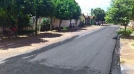 Prefeitura intensifica trabalhos de recuperação nas vias públicas de Araguaína a partir deste mês