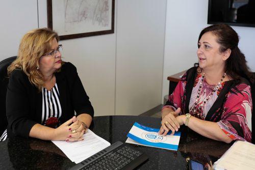 Ministério da Saúde atende senadora Kátia Abreu e autoriza R$ 5 milhões para início de obras de Centro de Reabilitação e Readaptação de Araguaína-CRER; obra custará R$ 38 milhões