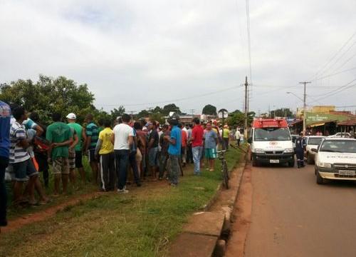 Homem implora pela vida, mas é assassinado com três tiros em Araguaína