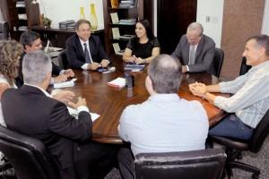 Em audiência Governo discute investimentos para infraestrutura e habitação