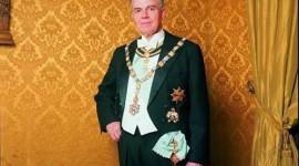 Descendente da família real brasileira ministra palestra em Araguaína