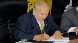 Governo concede melhorias salariais na Polícia Civil, Educação e Defensoria