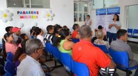 Em Araguaína, Mutirão da Mulher promove atendimento humanizado em saúde