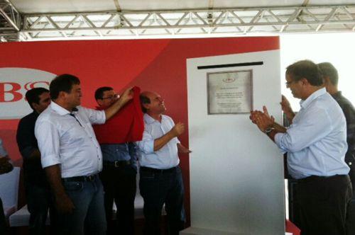 Com 500 empregos, JBS inaugura frigorífico em Araguaína e mira ampliar produção que vai gerar, ao todo, 3 mil vagas de trabalho