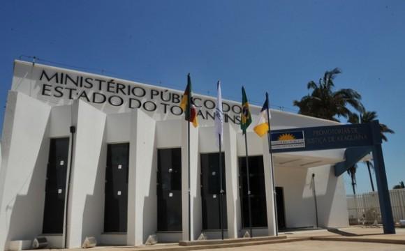 MPE pede transferência de presos provisórios da Unidade Barra da Grota