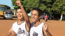 Parajets revela atletas paralímpicos nas escolas