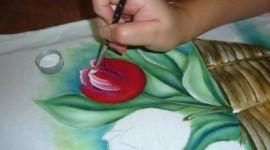 Prefeitura de Araguaína realiza curso de pintura em tecido