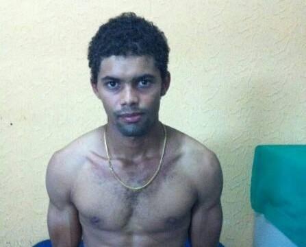 Fugitivo do Presídio Barra da Grota de Araguaína é recapturado pela PM em Gurupi