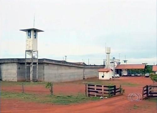 Presídios do Tocantins não têm sistema para bloqueio de celulares